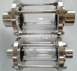 衛生学の衛生ステンレス鋼の溶接されたサイトグラス