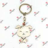 Металл привесное Keychain выдвиженческого подарка изготовленный на заказ для орнаментов рождества (CMK50815)