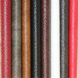 Couro artificial Abrasão-Resistente elevado por atacado da tampa do sofá do PVC de China