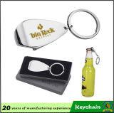 Trousseau de clés glacé d'ouvreur