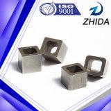 Puder-Metallurgie-Öl-Peilung gesinterte Eisen-Buchse