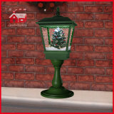 Weihnachten Tree Table Lamp mit LED Lights Decorations