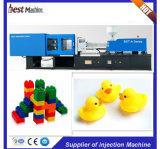 Máquina plástica da modelação por injeção do brinquedo