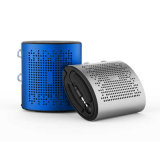 Dusche MiniBluetooth drahtloser beweglicher Lautsprecher mit nachladbarer Batterie