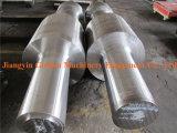 Barra di asse laminata a freddo di pezzo fucinato del acciaio al carbonio di SAE1045h