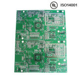 Обслуживание чернил припоя желтого цвета голубого красного цвета PCB Board&Green цепи 4L