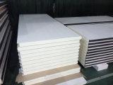 El panel de emparedado del poliuretano para la cámara fría