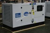 160kw/200kVA Diesel van de Prijs van de fabriek Generator met Motor Perkins (GF3-160P)