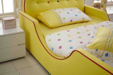 Base lavabile del tessuto dei bambini di alta qualità di disegno moderno (HCB020)