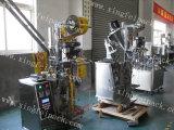 Machine à emballer latérale de granule de sac du cachetage trois ou quatre Xfl-K