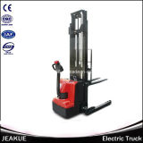 Batterie Charger 1000kg Wide Leg Electric Stacker (Straddle Leg Stacker)