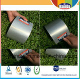 Shinning Silver Metallic Powder Coating
