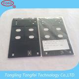 キャノンのためのPVC ID Card TrayかPlastic Tray Inkjet Print