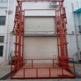Sjd0.5-10 유압 가이드 레일 엘리베이터