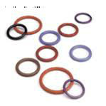 높은 물개 고무 O Ring/NBR FKM EPDM PU O-Ring