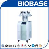 Маштаб лаборатории укупоривая сушильщика замораживания Bk-Fd12t