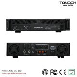 Model PC-4000를 위한 좋은 Quality Professional Power Amplifier
