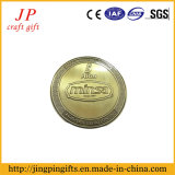 カスタム形の昇進のギフトの骨董品の銅メダル