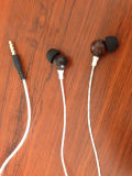 Cell Phone를 위한 유일한 Wooden Earphone Earpiece