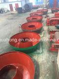 2015 الجيّدة عمليّة بيع محترف نوع ذهب خام [ميلّ مشن] الصين مبلّل حوض طبيعيّ مطحنة