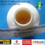 De contrapeso de los esteroides del músculo/Boldenone líquidos de adquisición Undecylenate