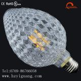Heizfaden-Birne des Kiefer-Kegel-Form-neue Entwurfs-LED