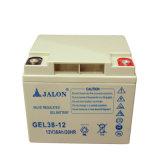 La válvula reguló la batería de plomo de la UPS del gel (12V38ah)