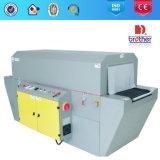 Máquina de empacotamento automática de alta velocidade do Shrink de Ass+Btv com selagem lateral