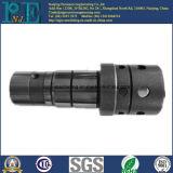 De Legering CNC van het Titanium van de douane bewerkte AutoDelen machinaal