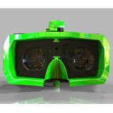 Cell Phone 3.5 - 6 Inch를 위한 완전히 Cover Personal Movie Cinema 3D Vr Box Glasses