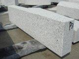 Goedkope Grijze Kerbstone van de Oogst van het Graniet Ruwe