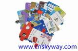Kundenspezifische Cmyk Drucken-faltbare Papierbinokel