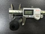 Подгонянные пластичные части защитного чехла с печатью для электронного