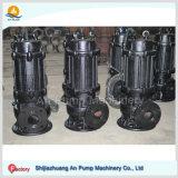 Schmutzige Wasser-Abwasser-Abwasser-Unterseeboot-Pumpe