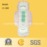 Wholesale Clouded Woman Sanitary Pads Ladies Pad (DY-245)