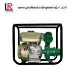 Pompe à eau d'essence de 2 pouces pour l'agriculture