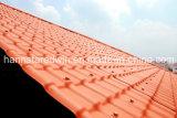 Плитки крыши UPVC