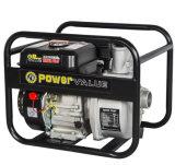 Engine de la valeur Wp20cx 5.5HP de pouvoir pompe à eau d'essence de 2 pouces