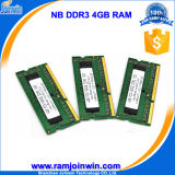 Компьтер-книжка Shenzhen Factory Manufacturer 256MB*8 Cl9 16chips RAM 4GB DDR3
