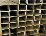Prezzo quadrato d'acciaio del peso reale del peso 100% del tubo del ferro