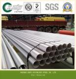 Fornitore della conduttura ASTM (TP310/310S) dell'acciaio inossidabile