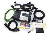 L'écart-type de l'étoile C5 de mb branchent l'outil de diagnostique pour le véhicule et le camion d'étoile de mb à l'ordinateur portatif D630 avec le logiciel prêt à fonctionner