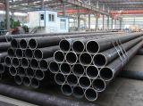 API 5L GR. Tubulação de aço sem emenda de B A106/A53