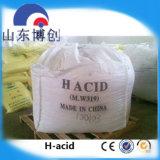 1-Amino-8-Naphthol-3, acido 6-Disulfonic; Acido di H