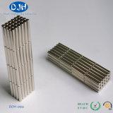 Kleiner permanenter gesinterter Zylinder-magnetischer materieller Magnet