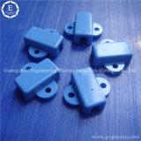 Großer Stapel kundenspezifische Soem-blaue ABS Plastikspritzen-Teile