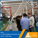 CNC 미사일구조물 축융기 수직 유형