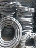Одностеночный рифлёный гибкий турбопровод