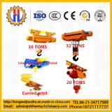 Cargaison Lift Hoist/Wire Rope Hoist/PA200 220/230V 450W 100/200kg