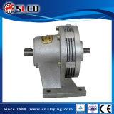 Motor con engranajes Cycloidal micro de la pequeña energía de aluminio de la aleación de la serie del Wb